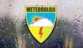 Meteoroloji'den İstanbul uyarısı! İç kesimlerde...