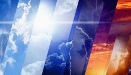 Meteoroloji'den Marmara için hava uyarısı!