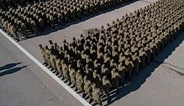 Askerlik şubeleri hafta sonu ve 29 Ekim'de açık olacak