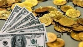Dolar kuru, altın bugün ne kadar oldu? 1 dolar kaç TL