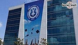 İstanbul Esenyurt Üniversitesi Ana Yönetmeliğinde Değişiklik Yapıldı - 18 Ekim 2018 Perşembe