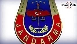 Jandarma Genel Komutanlığında Görevli Devlet Memurları Yönetmeliğinde Değişiklik Yapıldı - 13 Ekim 2018 Cumartesi