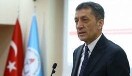 MEB Bakanı Ziya Selçuk açıkladı! Öğretmenlere yüksek lisans zorunluluğu geliyor