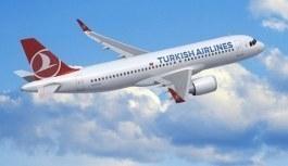 THY Ankara-Roma seferlerini başlattı!...