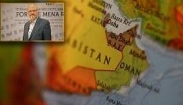 Umman'dan 'Kaşıkçı olayında' Suudi Arabistan'a destek geldi