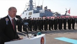 Cumhurbaşkanı Erdoğan'dan sert sözler! Asla izin vermeyeceğiz
