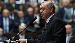 Cumhurbaşkanı Erdoğan 60 ilin AK Parti Belediye Başkan Adayını açıkladı