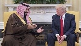 Kaşıkçı suikastının ardından Suudi Arabistan-ABD ilişkileri