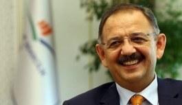 Mehmet Özhaseki: Birçok ilde belediye başkan adaylarını netleştirdik