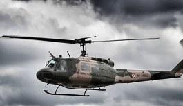 UH-1 helikopterler TSK envanterinden tamamen çıkarılacak! 2020 yılında...