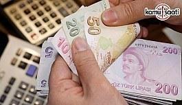2019 Asgari ücret Net ve Brüt ne kadar olacak?