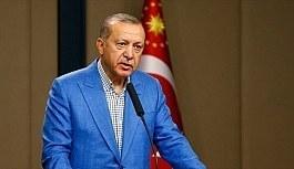 Cumhurbaşkanı Erdoğan: Bahçeli ile muhakkak bir araya gelmemiz gerekir