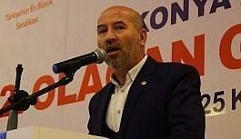 Eğitim-Bir-Sen Konya 2 Nolu Şube Başkanı Şenol Metin, gündeme dair önemli açıklamalarda bulundu