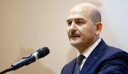 Süleyman Soylu'dan 'terör eylemi' açıklaması