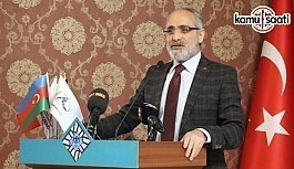 """Yalçın Topçu, """"Azerbaycan'ın Öz Toprağı Karabağ'da Hayasız, Hukuksuz ve Zalim İşgal Devam Ediyor"""""""