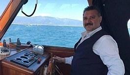 Mehmet Özet Kimdir,Mehmet Özet neden öldürüldü?Kayseri'de...
