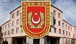 Milli Savunma Bakanlığı Kara Kuvvetleri Komutanlığına 13 Bin Sözleşmeli Er Alımı Yapılacak