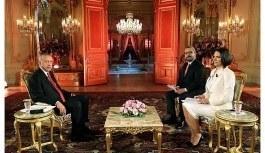 Başkan Erdoğan: Vatandaşıma terörist...