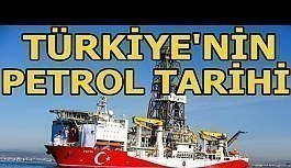 FATİH SONDAJ GEMİSİ SONUNDA BULDU!!!