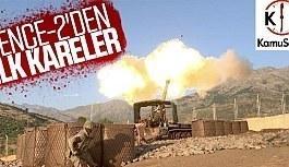 PKK'ya Pençe 2 Operasyonu
