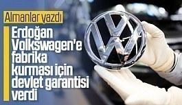 Volkswagen Türkiye'ye Geliyor!!!