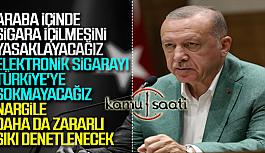 Cumhurbaşkanı Erdoğan: Araba içindekiler...