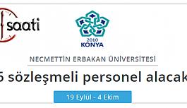 T.C.NECMETTİN ERBAKAN ÜNİVERSİTESİ...