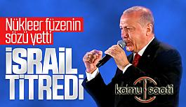 Türkiye Kendi Nükleer Füzesini Üretetecek !!!