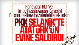 Hdp'nin Sahip Çıktığı PKK'lılar,...