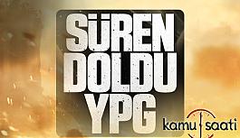 YPG'ye Tanınan 150 Saatlik Sürede Doldu, Türkiye Operasyona Başlıyor