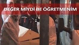 """İstanbul Fatih İlçesinde """"dikkat siyanür var"""" notu ile biri öğretmen 4 kişi intihar etti!"""