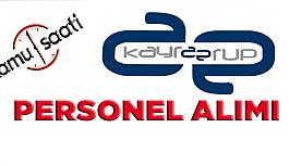 Kayra Grup Kredi Uzmanı Personel Alımı