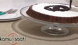 Tartta Pratik Yılbaşı pastası