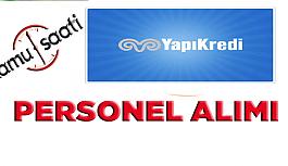 YAPI KREDİ Bireysel İnternet Yetkilisi...