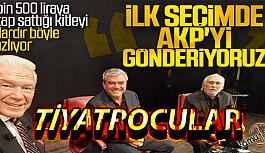 Yılmaz Özdil'in AK Parti'siz Gelecek Hayali Yine 2500 liraya Kitap Satacak Ülkeyi Gazlıyor