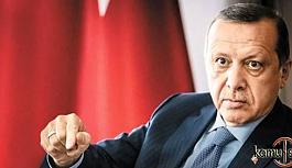 Erdoğan, MGK toplantısında Kime niçin ''Kes Ulan''Dedi