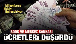 İnsanları Sömüren Bankalara BDDK Artık Dur Dedi