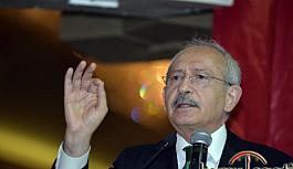 """Kılıçdaroğlundan Şok İddia ! Çok yakın zamanda iktidar olacağız  CHP Genel Başkanı Kılıçdaroğlundan şok edici bir tepkiverdi  'kendileri gibi düşünmeyenlerin de hak vereceği bir iktidarı kuracaklarının altını çizdi dikkat çekti  """", 5 sene içeris"""