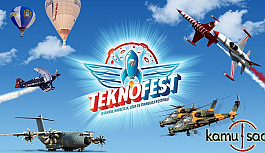 TEKNOFEST Yarışmaları İçin son Tarih 28 Şubat