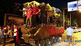 Türkiye'yi Yeni Bir Darbe Girişimi mi Bekliyor ?