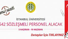 İstanbul Üniversitesi Cerrahpaşa 542...