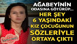 Adana'da iğrenç olay! 6 yaşındaki kızın anlatmasıyla istismar ortaya çıktı