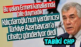 CHP Genel Başkan Yardımcısı Ünal Çeviköz'den...