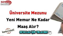 Memur adayları dikkat! İşte üniversite...