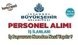 İstanbul Büyükşehir Belediyesi (İBB)...
