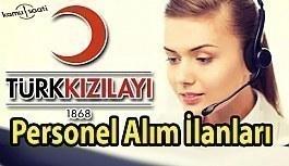 Kızılay KPSS şartsız personel alım ilanı yayınladı! Başvurular sürüyor?