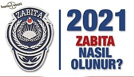 Zabıta nasıl olunur? Belediye zabıta personel alımı 2021 zabıta maaşı, başvuru şartları, mülakat konuları...