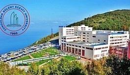 Zonguldak Bülent Ecevit Üniversitesi sözleşmeli...