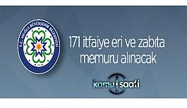 Muğla Büyükşehir Belediyesi personel...