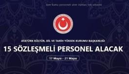Atatürk kültür, dil ve tarih yüksek...